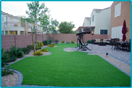 Customer testimonial: Dream Backyard